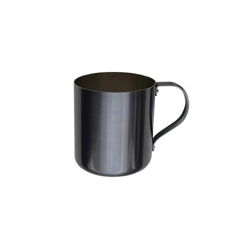 日本Aoyoshi 咖啡日常馬克杯 (黑、300毫升)