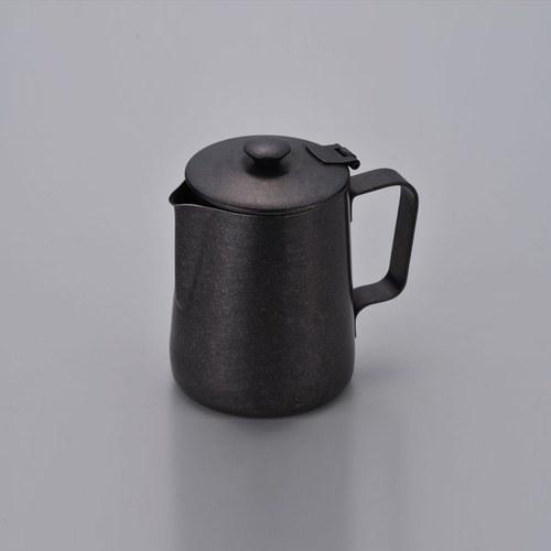日本Aoyoshi 咖啡日常水壺 (黑)