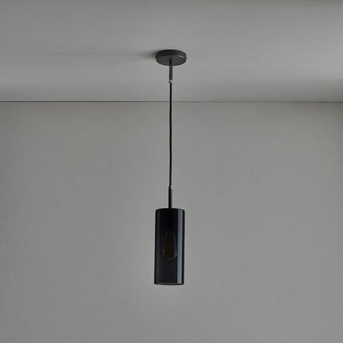 英國Original BTC BROMPTON 玻璃餐吊燈