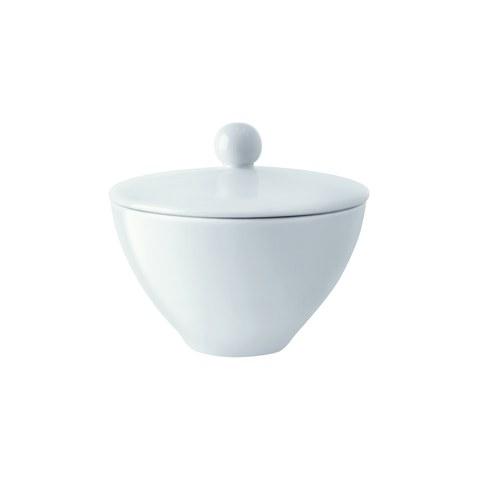 英國LSA 白瓷糖罐