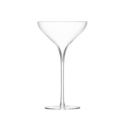英國LSA 奇幻倫敦V字香檳杯2入組 (250毫升)