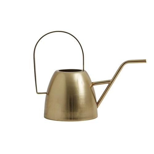 丹麥Nordal 黃銅壺型澆水器