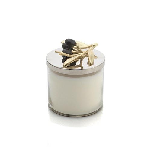 美國MichaelAram工藝飾品 橄欖枝系列經典蠟燭