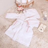 法國LaMaison 兔子系列浴袍