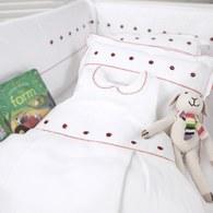 法國LaMaison 瓢蟲系列睡衣包