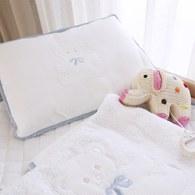 法國LaMaison 小熊系列嬰兒枕頭