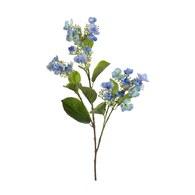 荷蘭 Emerald 繡球花人造植栽 淡藍