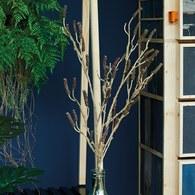 荷蘭Emerald人造植物 棕褐色千層枝條