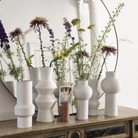 荷蘭HkLiving 高雅羅馬風花瓶(I型).5 x 高41 公分