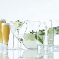 英國LSA 經典酒吧玻璃冷水壺