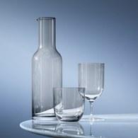 英國LSA 微透春彩玻璃水壺 (深灰)