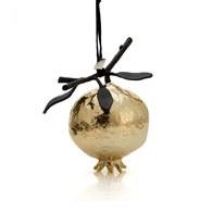 美國MichaelAram工藝飾品 鮮嫩石榴聖誕裝飾
