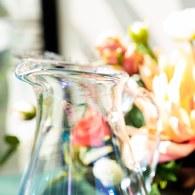 英國LSA 貝殼絢彩玻璃水壺