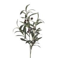 荷蘭Emerald人造植物 橄欖枝葉 (長75公分)